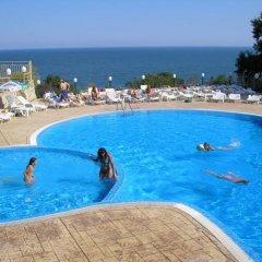 Отель Ahilea Hotel-All Inclusive Болгария, Балчик - отзывы, цены и фото номеров - забронировать отель Ahilea Hotel-All Inclusive онлайн фото 12