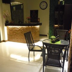 Отель Le Thalassa Guesthouse интерьер отеля фото 3