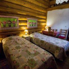 Гостевой дом Бобровая Долина сейф в номере