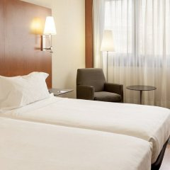 AC Hotel Genova by Marriott Генуя комната для гостей фото 3