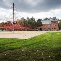 Hostel Kampus спортивное сооружение