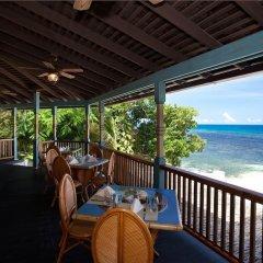 Отель Hermosa Cove Villa Resort & Suites балкон