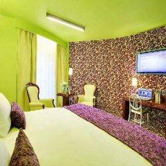 Гостиница Домина Санкт-Петербург 5* Мансардный номер с двуспальной кроватью фото 11