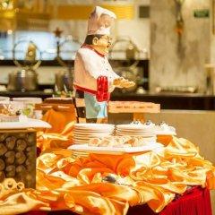 Отель Xiamen Huaqiao Hotel Китай, Сямынь - отзывы, цены и фото номеров - забронировать отель Xiamen Huaqiao Hotel онлайн питание фото 2