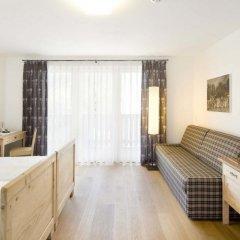 Отель Wander- und Bikehotel Vinschgerhof Силандро комната для гостей фото 5