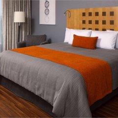 Отель Real Inn Perinorte Тлальнепантла-де-Бас комната для гостей фото 3