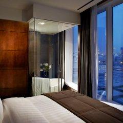 Отель Melia Dubai ОАЭ, Дубай - отзывы, цены и фото номеров - забронировать отель Melia Dubai онлайн комната для гостей фото 3
