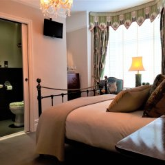 Отель 27 Brighton Великобритания, Кемптаун - отзывы, цены и фото номеров - забронировать отель 27 Brighton онлайн комната для гостей