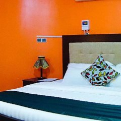 Отель Annes Luxury Suites Ltd комната для гостей фото 4