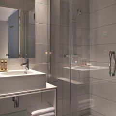 Отель Basile Франция, Париж - отзывы, цены и фото номеров - забронировать отель Basile онлайн ванная фото 3