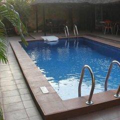Отель Solab Hotels And Suites бассейн