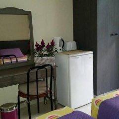 Апартаменты Myriama Apartments удобства в номере