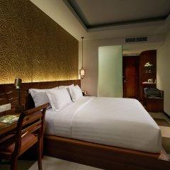 Sun Island Hotel Legian сейф в номере