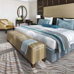 Отель Park Regis Kris Kin Дубай комната для гостей фото 2