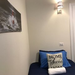 Отель B&B Baffo Италия, Сеттимо-Миланезе - отзывы, цены и фото номеров - забронировать отель B&B Baffo онлайн комната для гостей