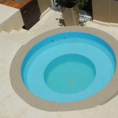 Galerias Hotel бассейн фото 2