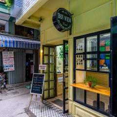 Saigon Backpackers Hostel - Bui Vien развлечения