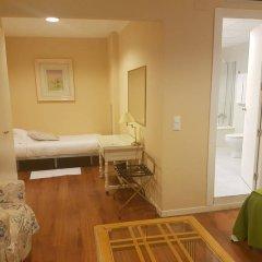 Hotel Del Carme комната для гостей фото 4
