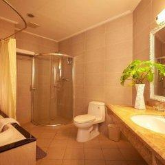 Shenyang Hanyang Hotel ванная фото 2