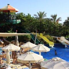 Pegasos Royal Hotel Турция, Аланья - отзывы, цены и фото номеров - забронировать отель Pegasos Royal Hotel - All Inclusive онлайн бассейн