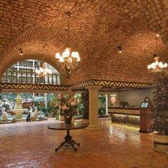Отель Embassy Suites Bloomington Блумингтон фото 12