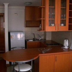 Апартаменты Santiago Apartments Бангкок в номере