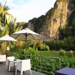 Отель Aonang Paradise Resort питание фото 3