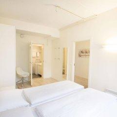 Отель City Housing - Holgersen Apartments Норвегия, Ставангер - отзывы, цены и фото номеров - забронировать отель City Housing - Holgersen Apartments онлайн комната для гостей фото 5