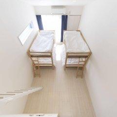 Отель Tateru Room Minoshima Хаката ванная
