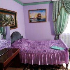 Гостиница Dom U Gornoy Reki в Теберде отзывы, цены и фото номеров - забронировать гостиницу Dom U Gornoy Reki онлайн Теберда комната для гостей фото 3