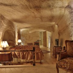 Отель Golden Cave Suites интерьер отеля фото 3
