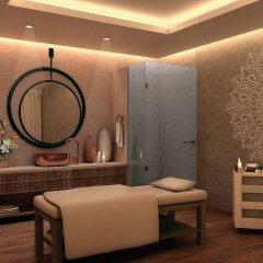 Отель Dreams Acapulco Resort and Spa - All Inclusive спа