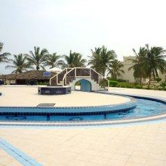 Отель Samharam Tourist Village детские мероприятия фото 2