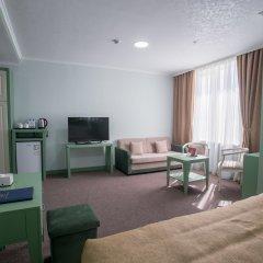 Гостиница Grand Sapphire комната для гостей фото 2