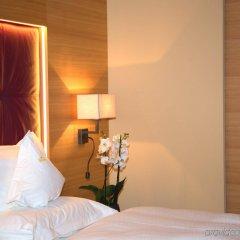 Отель Park Hotel Mignon Италия, Меран - отзывы, цены и фото номеров - забронировать отель Park Hotel Mignon онлайн комната для гостей фото 2