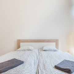 Апартаменты Central Apartment With Netflix Subscription 2 Bedroom Apts Прага комната для гостей