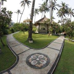 Отель Bayshore Villas Candi Dasa Индонезия, Бали - отзывы, цены и фото номеров - забронировать отель Bayshore Villas Candi Dasa онлайн спортивное сооружение