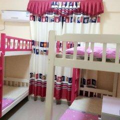 8090 Youth Hostel Шэньчжэнь детские мероприятия