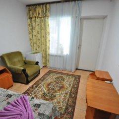 Мини-Отель Дукат Анапа комната для гостей фото 3