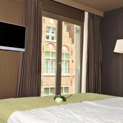 Flanders Hotel - Hampshire Classic комната для гостей фото 5