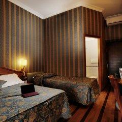 Hotel Solis комната для гостей