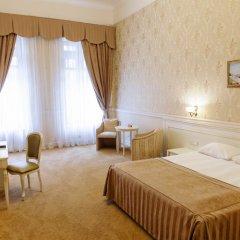 Гостиница Лондонская комната для гостей фото 5