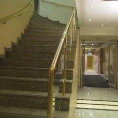 Hotel Daniel интерьер отеля фото 2
