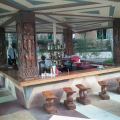 Hotel Jardin Savana Dakar гостиничный бар