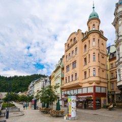 Апартаменты Apartments Bohemia Rhapsody