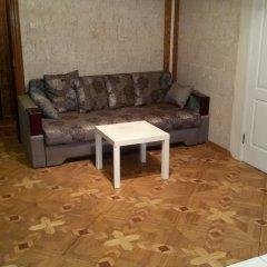 Хостел Севен комната для гостей фото 11
