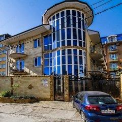 Гостиница Гостевой дом Эльмира в Сочи отзывы, цены и фото номеров - забронировать гостиницу Гостевой дом Эльмира онлайн вид на фасад
