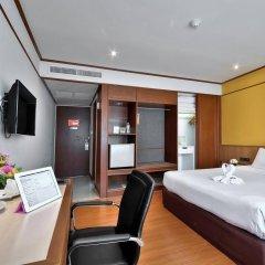 Narai Hotel комната для гостей