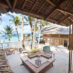 Отель Isla Kitesurfing Guesthouse Филиппины, остров Боракай - 1 отзыв об отеле, цены и фото номеров - забронировать отель Isla Kitesurfing Guesthouse онлайн фото 3