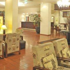 Отель Pestana Cascais Ocean & Conference Aparthotel интерьер отеля